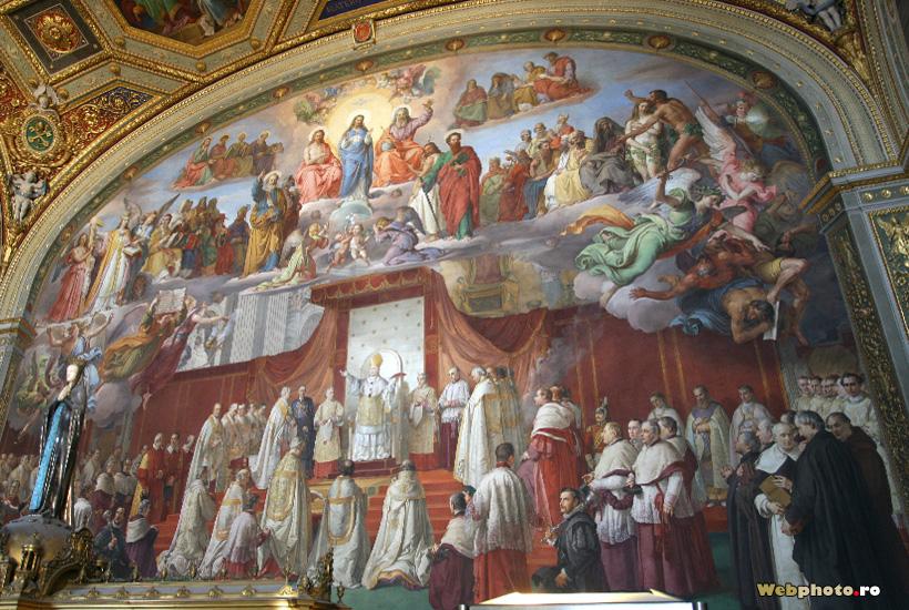 venerarea Mariei