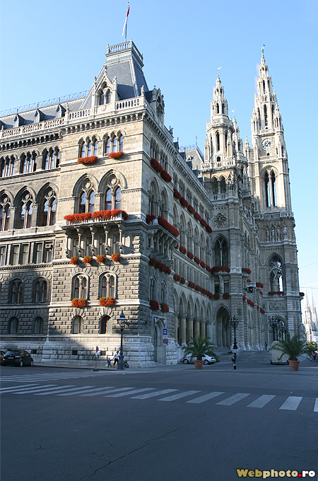 Webphoto Ro 187 Blog Archive 187 Rathaus The Town Hall Of