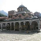church Rila