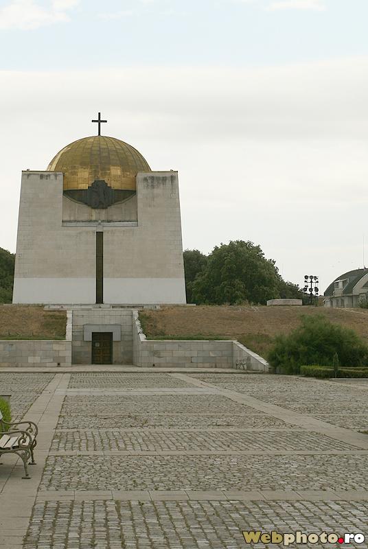 mausoleu comunisti