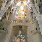 Gaudi balcony