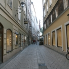 Salzburg gasse