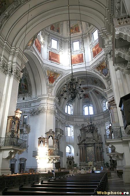 interior baroc