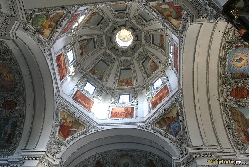 cupola ornamentata