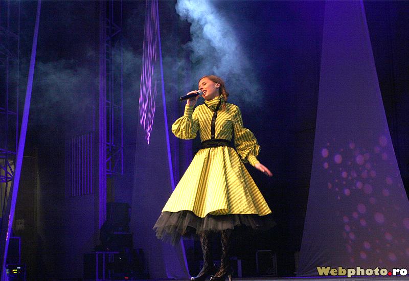Marika Tkhelidze