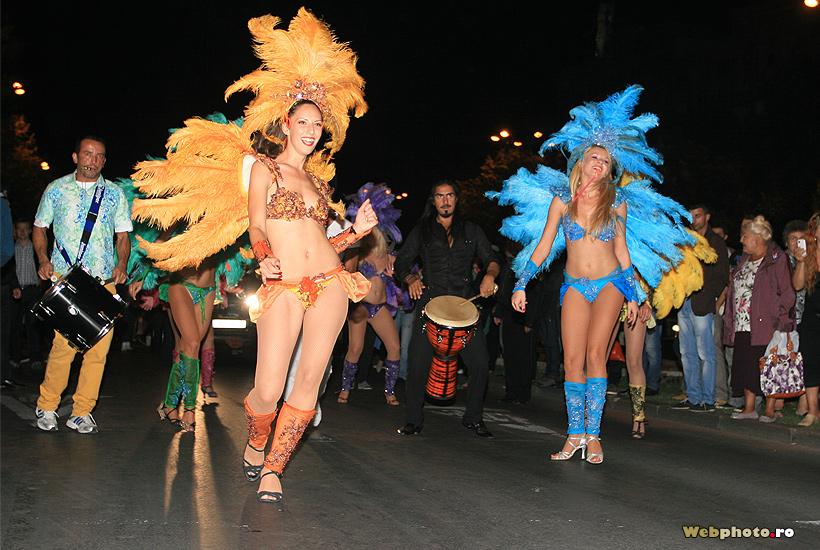 dansatoare brazilia