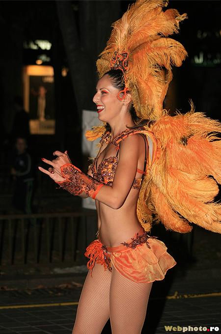 parada samba
