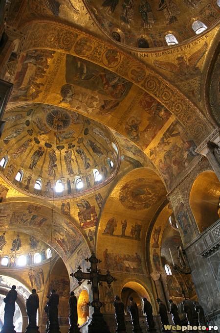 mozaic bizantin