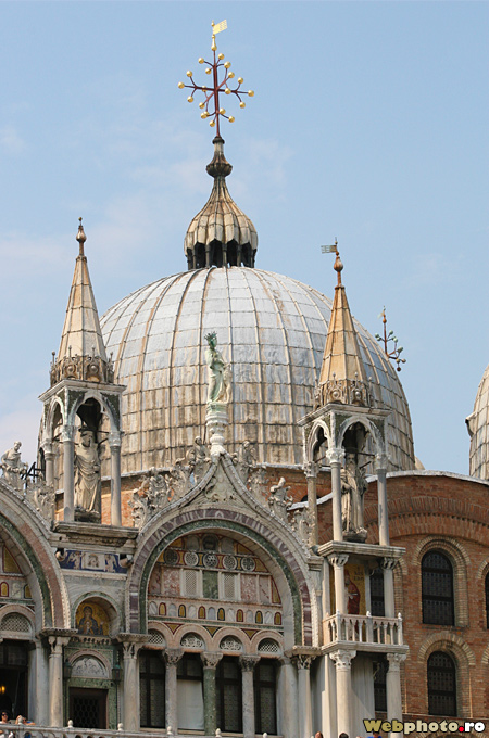dom bazilica
