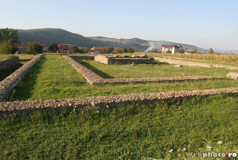 forum sarmizegetusa