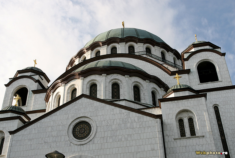 domul bizantin
