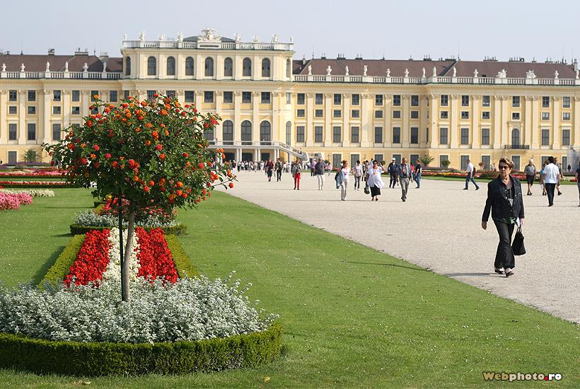 fatada palatului