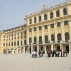 Castelul Schonbrunn