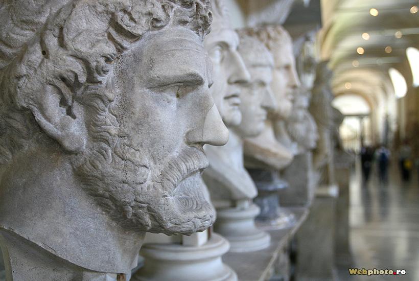 profil statuar