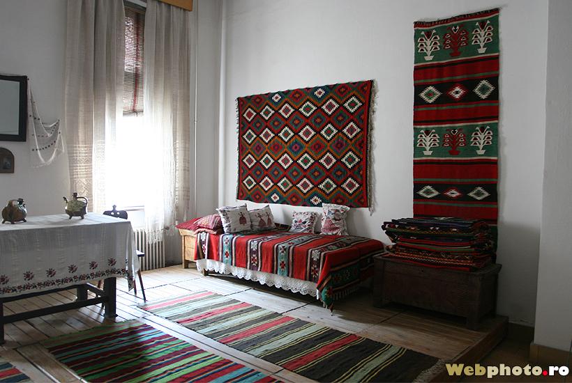 interior taranesc