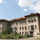 muzeu portile fier