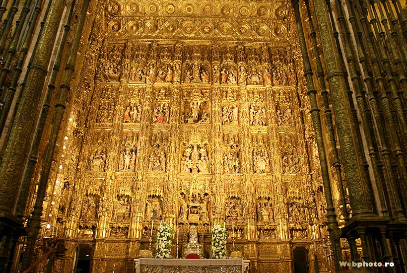 altar aur