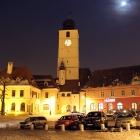 hermanstadt night
