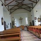 catholic interior