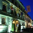 hotel Sighisoara