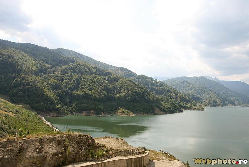 lacul siriu