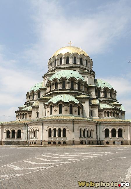 catedrala din sofia