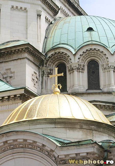 cupola aur