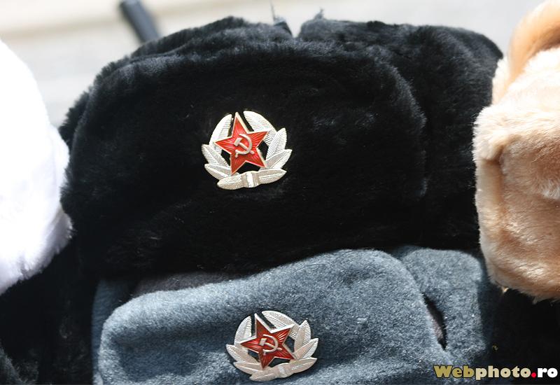 caciuli rusesti