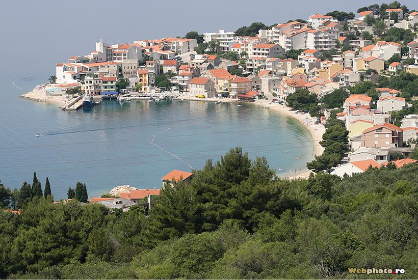 peninsula split