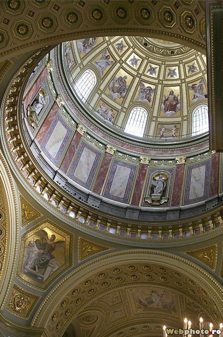 cupola baroca
