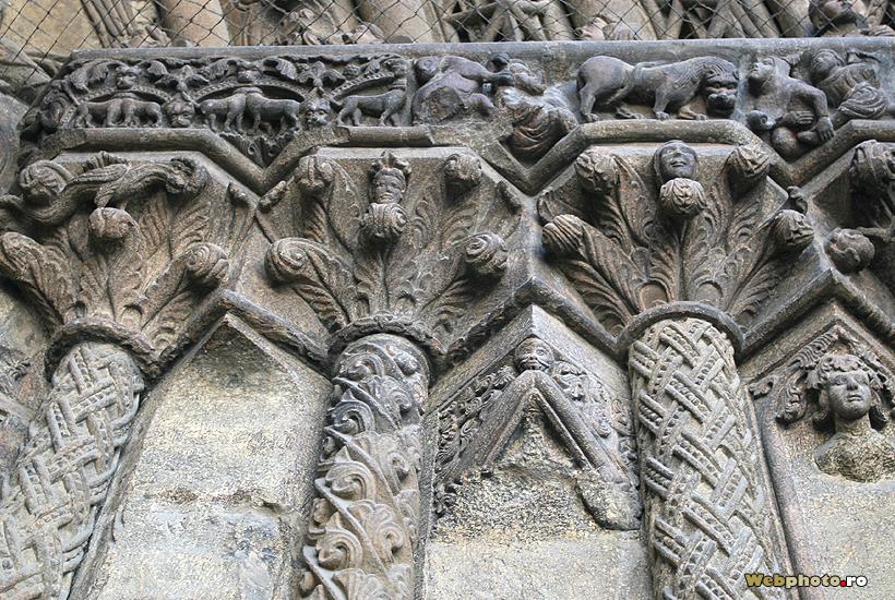 capitel gotic