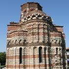 church pantokrator