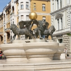 Klauzal Square