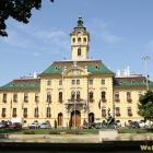 Szeged varoshaza