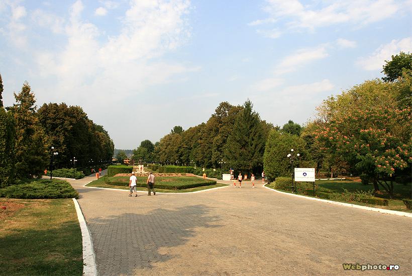 parcul chindiei