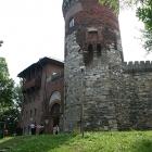 medieval Bucharest