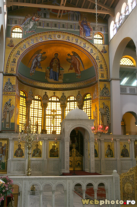 altar dumitru