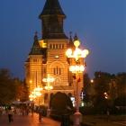 Timisoara seara
