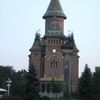 piata catedralei