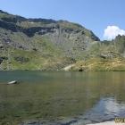 la balea lac