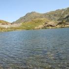 lac Carpati