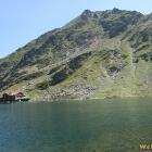 lac Fagaras