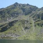 lac munte