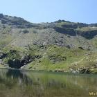 munti lac