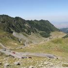 road altitude