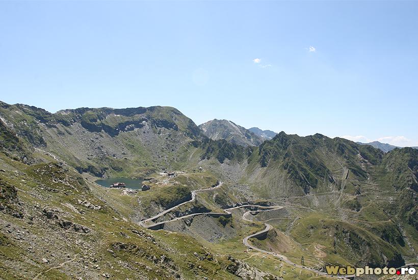 muntii fagaras