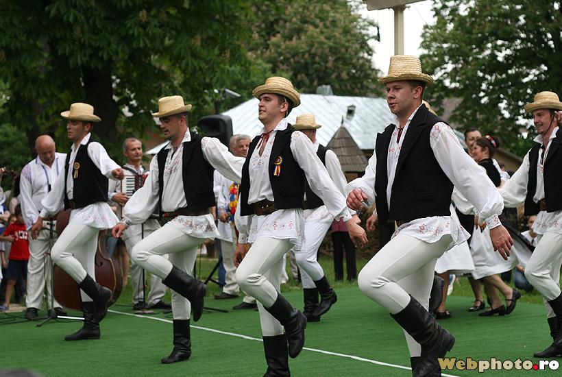 dansatori ardeleni