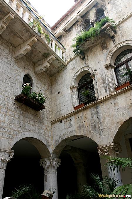 balcon frumos