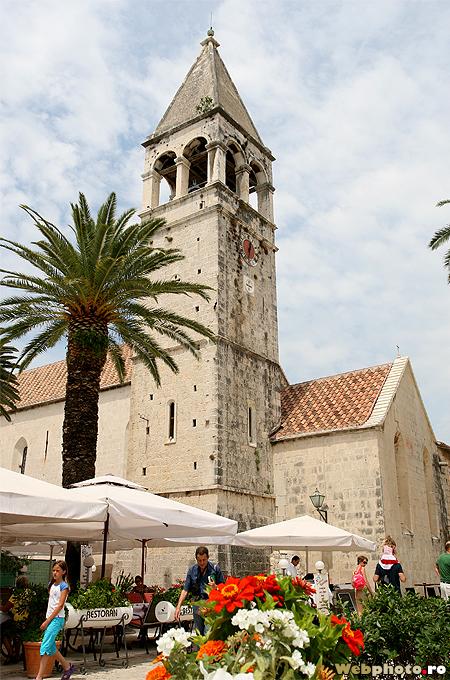 catedrala trogir