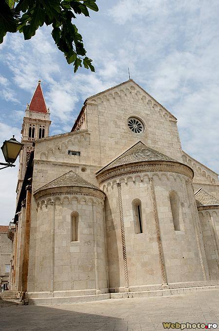 biserica trogir